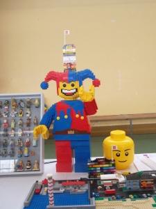 le salon du lego
